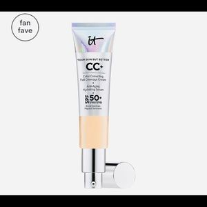 Best Selling It cosmetics cc cream with spf 50